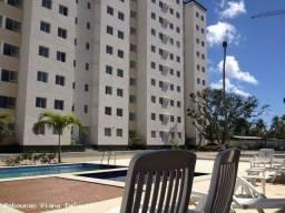 Apartamento para Venda em Salvador, Jardim das Margaridas, 2 dormitórios, 1 suíte, 1 vaga