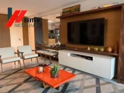 Lindo apartamento com 3 suítes próximo à Beiramar
