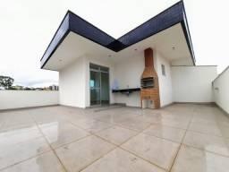 Cobertura à venda com 2 dormitórios em Castelo, Belo horizonte cod:8614