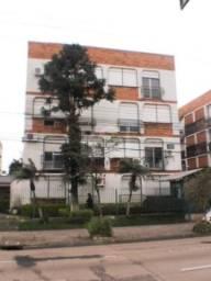 Apartamento à venda com 2 dormitórios em Jardim botânico, Porto alegre cod:NK21377