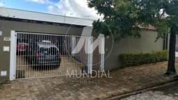 Casa à venda com 4 dormitórios em Jd s luiz, Ribeirao preto cod:52860