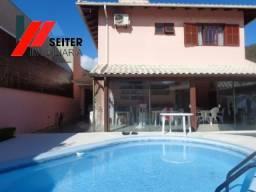 casa de 3 dormitorios a venda Parque sao Jorge Florianopolis