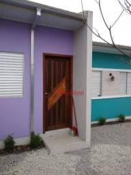 Kitnet com 1 dormitório para alugar, 39 m² por R$ 660/mês - Jardim Das Avenidas - Ararangu