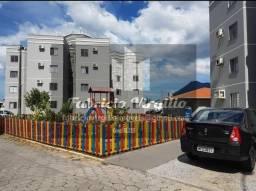 Apartamento para Venda em Palhoça, Aririu, 2 dormitórios, 1 banheiro, 1 vaga