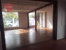 Ponto para alugar, 170 m² por R$ 2.600,00/mês - Jardim Sumaré - Ribeirão Preto/SP