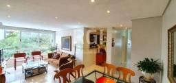 Apartamento à venda com 3 dormitórios em Bela vista, Porto alegre cod:NK19121