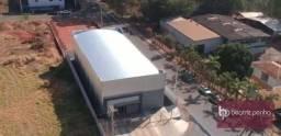 Galpão, 600 m² - venda por R$ 1.200.000 ou aluguel por R$ 5.000/mês - Distrito Industrial
