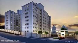 Apartamento para Locação em Londrina, SPAZIO LEOPOLDINA, 2 dormitórios, 1 vaga