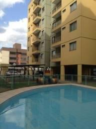 Apartamento com 2 quartos no Residencial Portal das Américas - Bairro Setor dos Afonsos e