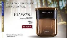 Perfume VALFERRA 100 ml