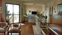 Apartamento à venda com 3 dormitórios em Centro, Araraquara cod:AP0125_EDER