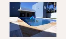 Casa de condomínio à venda com 3 dormitórios em Cidade jardim, Araraquara cod:CA0199_EDER