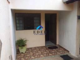 Casa à venda com 2 dormitórios em Jardim dumont, Araraquara cod:CA0356_EDER