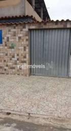 Casa à venda com 3 dormitórios em Colina, Cariacica cod:720033