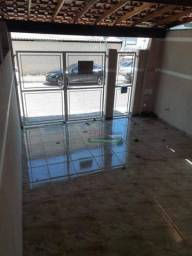 Casa com 3 dormitórios para alugar por R$ 1.700/mês - Vila Suissa - Mogi das Cruzes/SP
