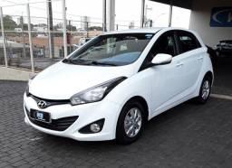 Hyundai HB20 Comfort Style 1.6 Branco