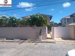 Casa de condomínio à venda com 4 dormitórios em Catu de abrantes, Camaçari cod:PRMCC1163