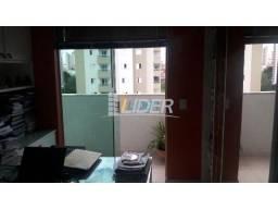 Apartamento à venda com 3 dormitórios em Saraiva, Uberlandia cod:20414