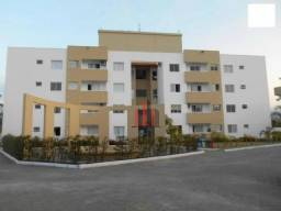 Apartamento com 2 dormitórios à venda, 63 m² por R$ 130.000 - Aririú da Formiga - Palhoça/
