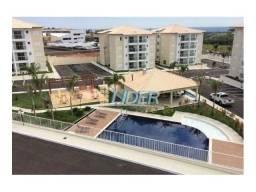 Apartamento à venda com 2 dormitórios em Alto umuarama, Uberlandia cod:22131