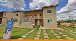 Apartamento com 2 quartos no Residencial Jardins do cerrado - Bairro Residencial Jardins
