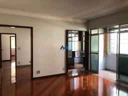 Apartamento para alugar com 4 dormitórios em Funcionários, Belo horizonte cod:ALM1070