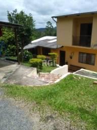 Casa à venda com 2 dormitórios em Lomba do pinheiro, Porto alegre cod:NK20566