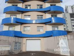 Apartamento com 2 quartos no Edifício Cassiana - Bairro Orfãs em Ponta Grossa