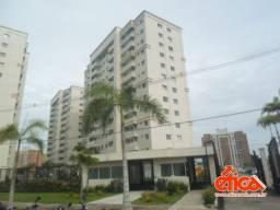 Apartamento para alugar com 3 dormitórios em Parque verde, Belem cod:7487