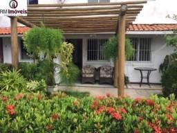 Casa à venda com 3 dormitórios em Buraquinho, Lauro de freitas cod:RMV1128