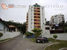 Apartamento para alugar com 2 dormitórios em João paulo, Florianópolis cod:2111