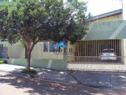 Casa à venda com 3 dormitórios em Jardim universal, Araraquara cod:CA0291_EDER