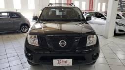 Nissan Frontier Frontier 2.5 TD CD 4x4 S