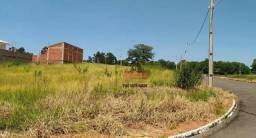 Terreno à venda, 279 m² por R$ 80.000,00 - Parque Residencial Colina - Santo Anastácio/SP