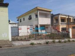 Terreno à venda, 360 m² por R$ 875.000 - Jardim Jaçatuba - Santo André/SP
