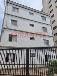 Apartamento à venda com 2 dormitórios em Água fria, São paulo cod:350234