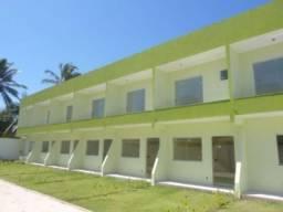 Casa de condomínio à venda com 2 dormitórios em Ipitanga, Lauro de freitas cod:W002