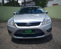 Ford focus hatch 2009 2.0 ghia 16v gasolina 4p automÁtico
