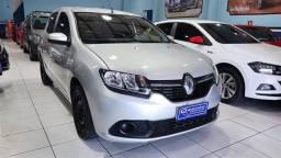 Renault Sandero  Expression 1.6 8V (Flex) FLEX MANUAL