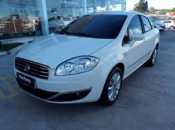 Fiat Linea ESSENCE 1.8 FLEX AUT 4P
