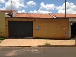 Casa à venda com 2 dormitórios em Parque igaçaba, Araraquara cod:CA0282_EDER