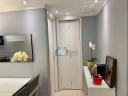 Apartamento com 3 dormitórios à venda, 60 m² por R$ 250.000,00 - Jardim Umarizal - São Pau