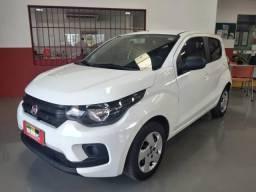 FIAT MOBI 2017/2018 1.0 EVO FLEX LIKE. MANUAL