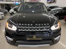 RANGE ROVER SPORT 2017/2017 3.0 HSE 4X4 V6 24V TURBO DIESEL 4P AUTOMÁTICO
