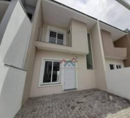 Casa com 2 dormitórios à venda, 90 m² por R$ 325.000 - Igara - Canoas/RS