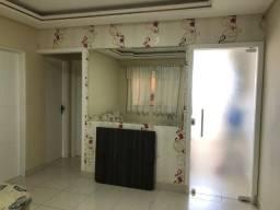 Apartamento Térreo com 2 dormitórios à venda, 55 m² por R$ 180.200 - Jardim Luiza - Jacare