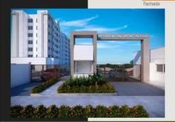 8440 | Apartamento à venda com 2 quartos em Jardim Alvorada, Maringá