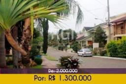 Casa à venda com 3 dormitórios em Lomba do pinheiro, Porto alegre cod:EL56352891