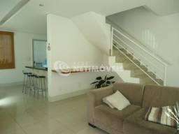 Casa de condomínio à venda com 3 dormitórios cod:638221