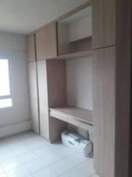 Apartamento de 1 quartos para locação, 22m2